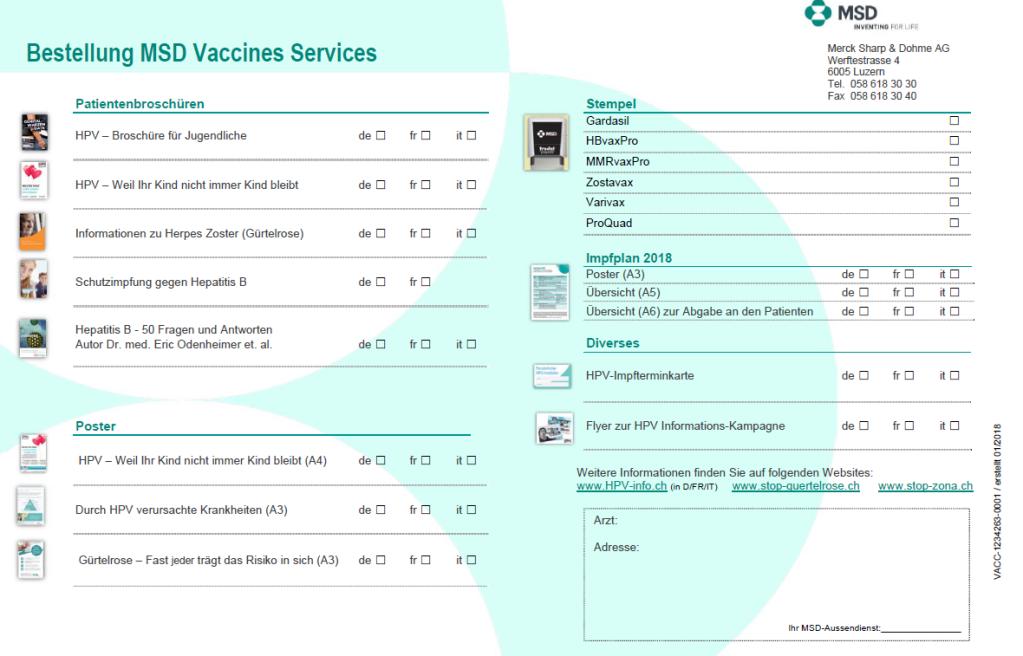 Grafik_Bestellung MSD Vaccines Services