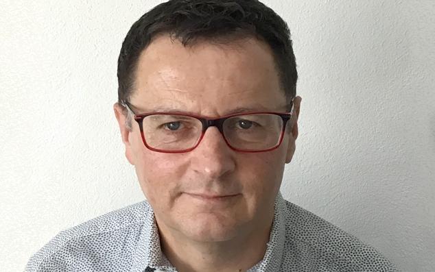 Alwin Zurbriggen