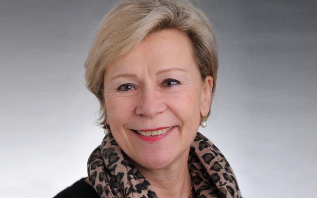 Ursula Borer