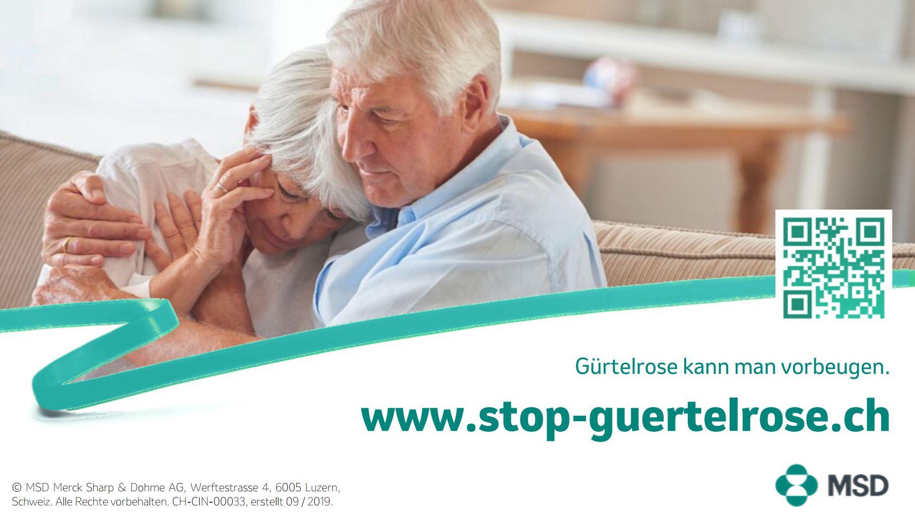 Visitenkarten zu www.stop-guertelrose.ch